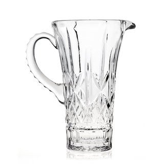 Aberdeen 45-ounce Crystal Spirits Pitcher