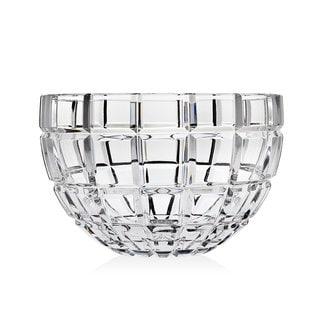 Godinger Radius Clear Crystal 10-inch Bowl