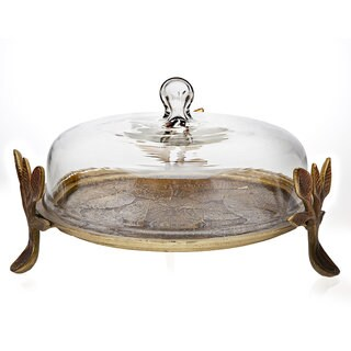 Godinger Laurel Covered Cake Platter|https://ak1.ostkcdn.com/images/products/13933150/P20564973.jpg?_ostk_perf_=percv&impolicy=medium