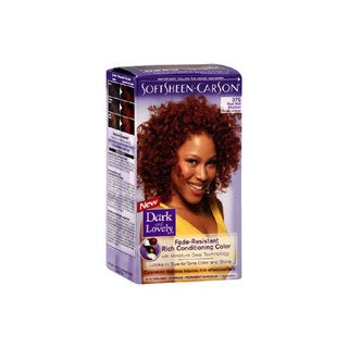 SoftSheen-Carson Dark and Lovely Fade Resist Rich Conditioning Color Red Hot Rhythm