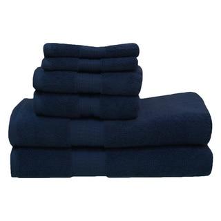 Lexington 6-piece Cotton Towel Set