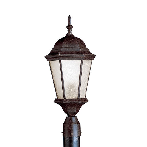 Kichler Lighting Reviews: Shop Kichler Lighting Madison Collection 1-light Tannery