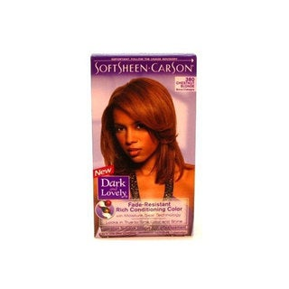 Softsheen-Carson Dark and Lovely Permanent Hair Color Chestnut Blonde