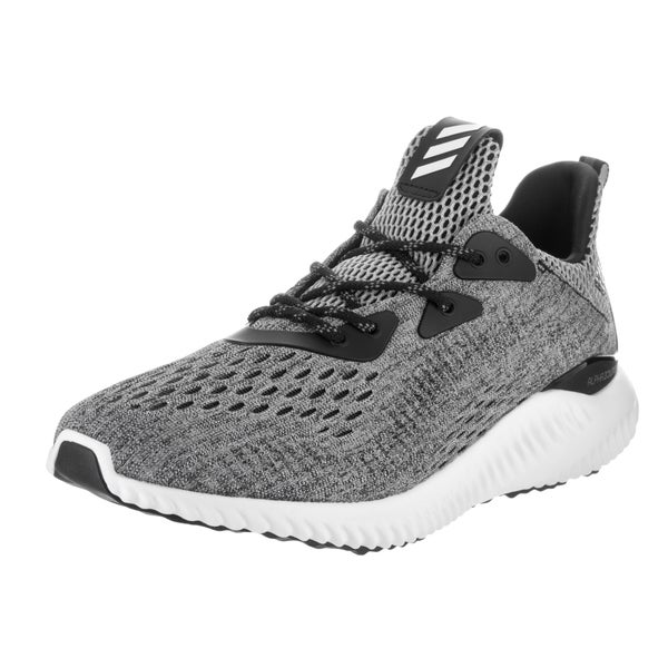 2c009b24a Shop Adidas Women s Alphabounce EM Running Shoes - Free Shipping ...