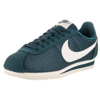 Nike Women's Classic Cortez TxT Casual Shoes
