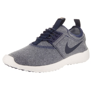 Nike Women's Juvenate SE Grey Fabric Casual Shoes