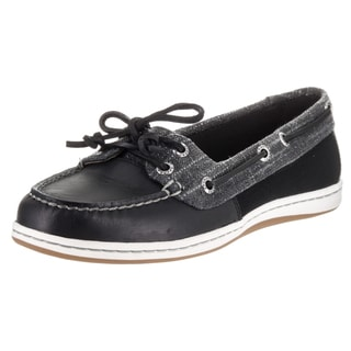 Sperry Top-Sider Women's Firefish Sparkle Boat Shoes