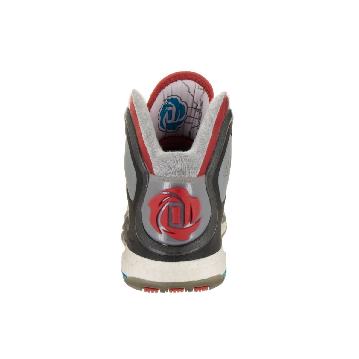 adidas d rose 5 boost c75593