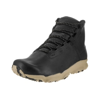 Under Armour Men's UA Speedfit Synthetic Leather Hiking Shoe