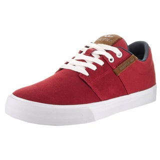 Supra Men's Stacks Vulc II Skate Shoes