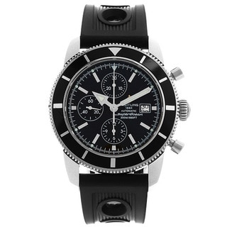 Breitling Men's Heritage A1332024/B908RD Watch