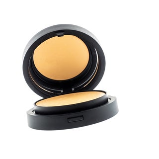 Youngblood Crème Powder Foundation Refillable Compact Warm Beige