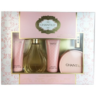 Chantilly Dana Women's 5-piece Deluxe Collection
