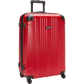Kenneth Cole Reaction 3-piece Hardside Spinner Luggage Set