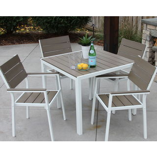 Owen 5-Piece Outdoor Dining Set