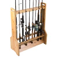16-Rod Double Sided Rack