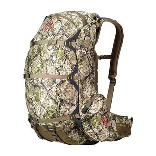 Badlands 2200 Camouflage Ultimate Ergonomic Hunting Backpack, Approach - B22KKAPPR