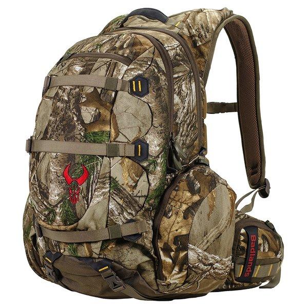 Badlands Superday Hunting Backpack (Realtree Xtra Camo)
