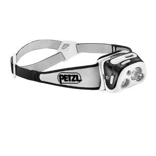 PETZL E95 HNE REACTIK + Headlamp