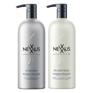 Nexxus Therappe 44-ounce Shampoo and Humectress Ultimate Conditioner Duo