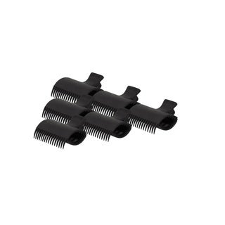 FHI Heat Runway IQ Session Styling Thermal Clip (Set of 6)