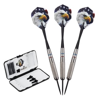 Fat Cat 'Support Our Troops' Steel Tip Darts