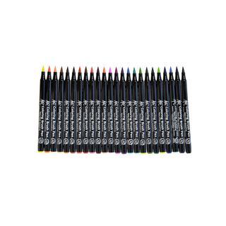 Sakura Koi Coloring Brush Pens (Set of 24)