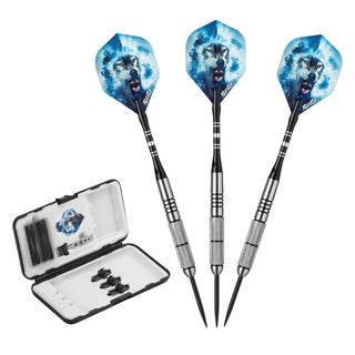 Fat Cat Predator Steel Tip Darts