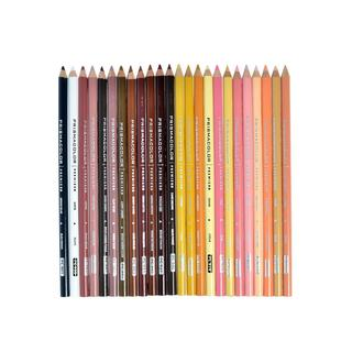 Prisma Color 24-piece Portrait Sketch Pencil Kit
