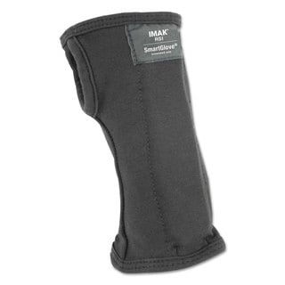 IMAK SmartGlove Wrist Wrap Medium Black
