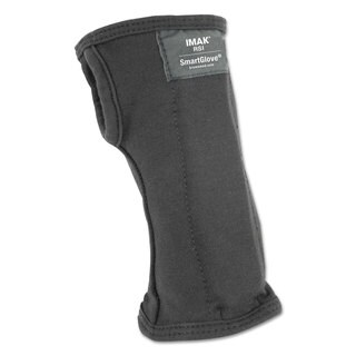 IMAK SmartGlove Wrist Wrap Medium Black