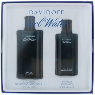 Davidoff Cool Water Men's 2-piece Gift Set