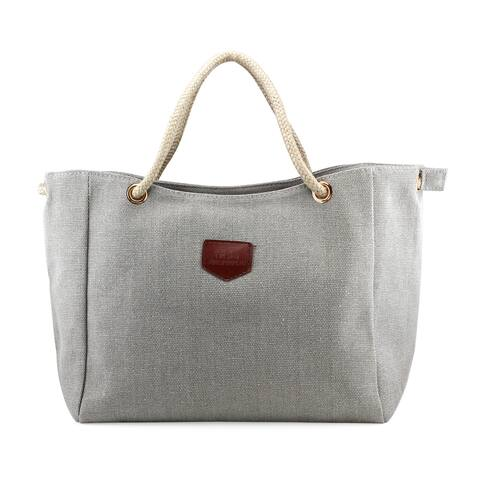 Gearonic Canvas Tote Bag