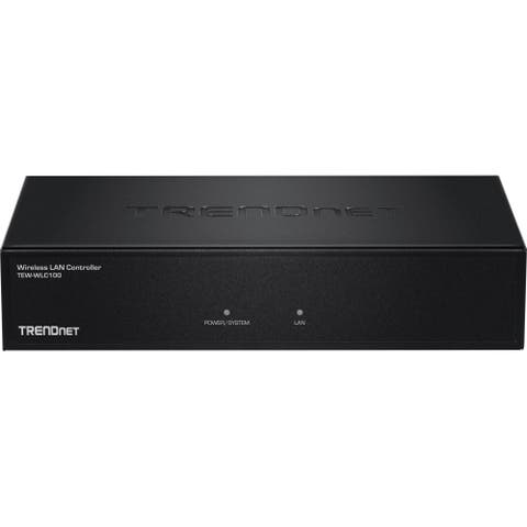 TRENDnet TEW-WLC100 Wireless LAN Controller