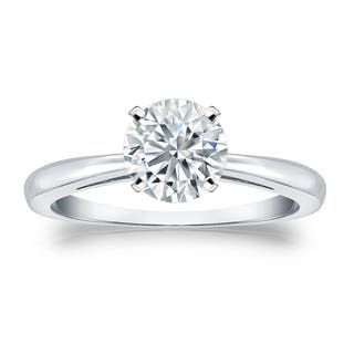 2 5 To 3 Carats Engagement Rings For Less Overstock