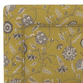 Skyline Furniture Custom Prints Upholstered Bed