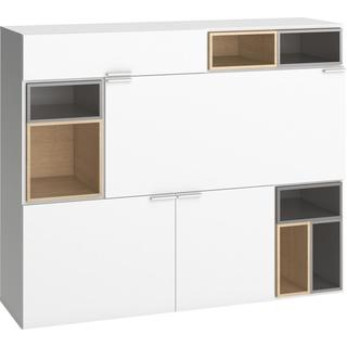 Voelkel 4 You Collection, Cabinet