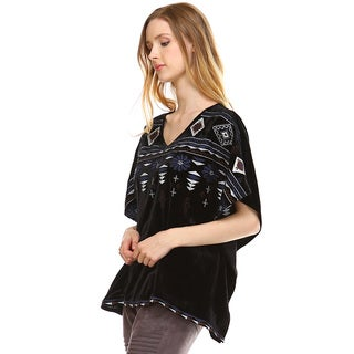 Women's Valari Dolman Top