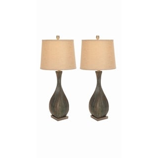 Dana Table Lamp Pair