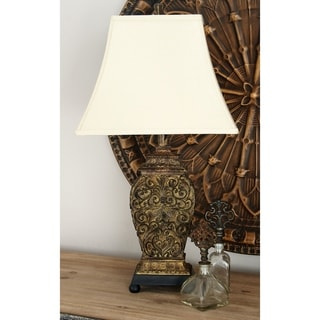 Fallon Table Lamp Pair