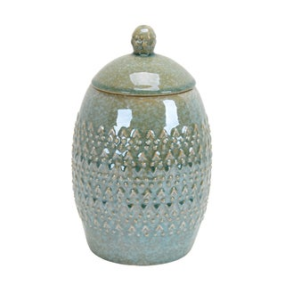 Jeco Barcino Multicolor Ceramic Decorative Vase