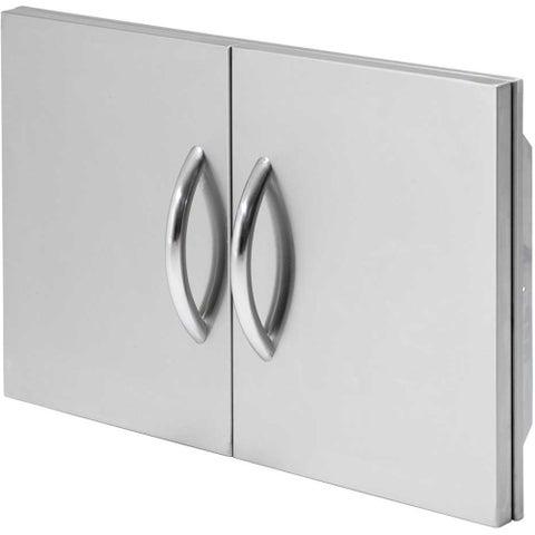 Cal Flame 30-inch Double Access Door