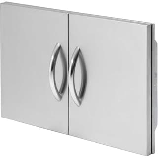 30-inch Double Access Door