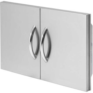 Cal Flame 30-inch Double Access Door