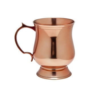 Godinger 12-ounce Copper Revere Mug