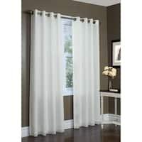 Rhapsody Lined Window Curtain Panel
