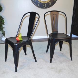 Tabbart Metal Chair
