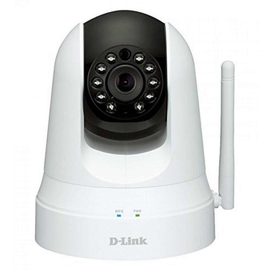 D-LINK DCS 5020L Wireless N DAY & Night PAN/TILT Cloud Ca...