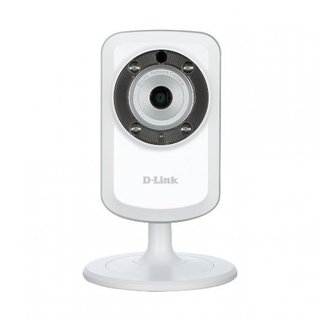 D-Link Meet the Day & Night DCS-933LB1 Wi-Fi Authorized Refurbished Camera