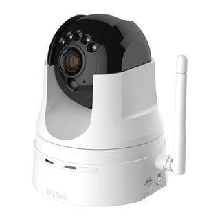 D-Link DCS-5222LB1 Refurbished HD Pan and TIlt Wi-Fi Camera